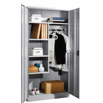 Full Height Locker with Hanger